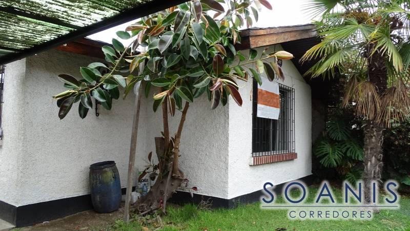 Casa uso comercial o residencial en el centro de Quillota