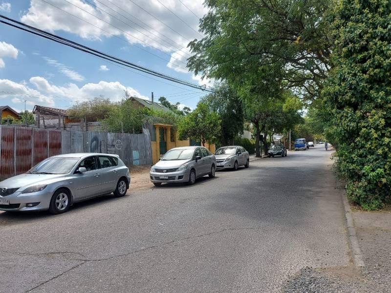 VENDO TERRENO EN UBICACIÓN CENTRAL DENTRO DE LA CIUDAD