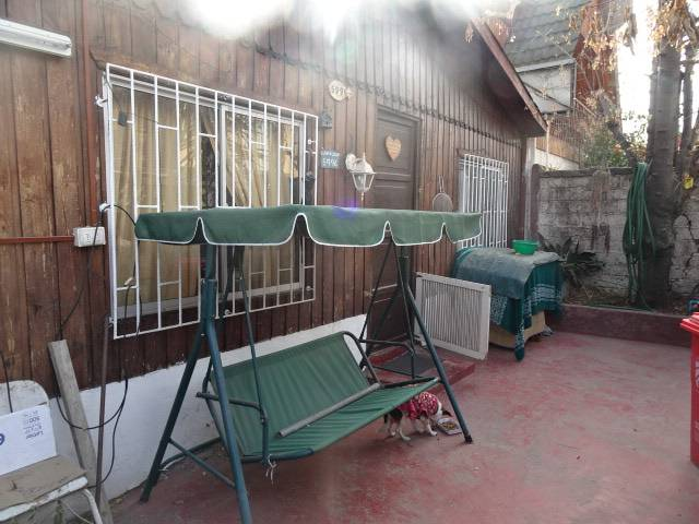 VENDE SITIO URBANO EN HUECHURABA/ LA PINCOYA