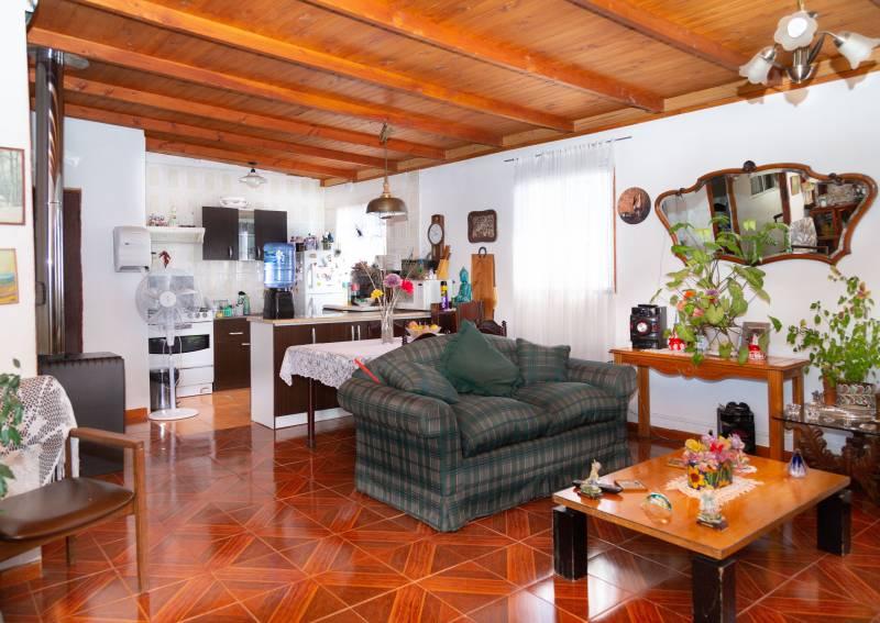 Excelente parcela con casa en isla de maipo en top propiedades - Parcela con casa ...