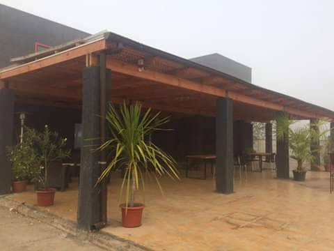 CENTRO DE EVENTOS KM 7 CAMINO COIHUECO