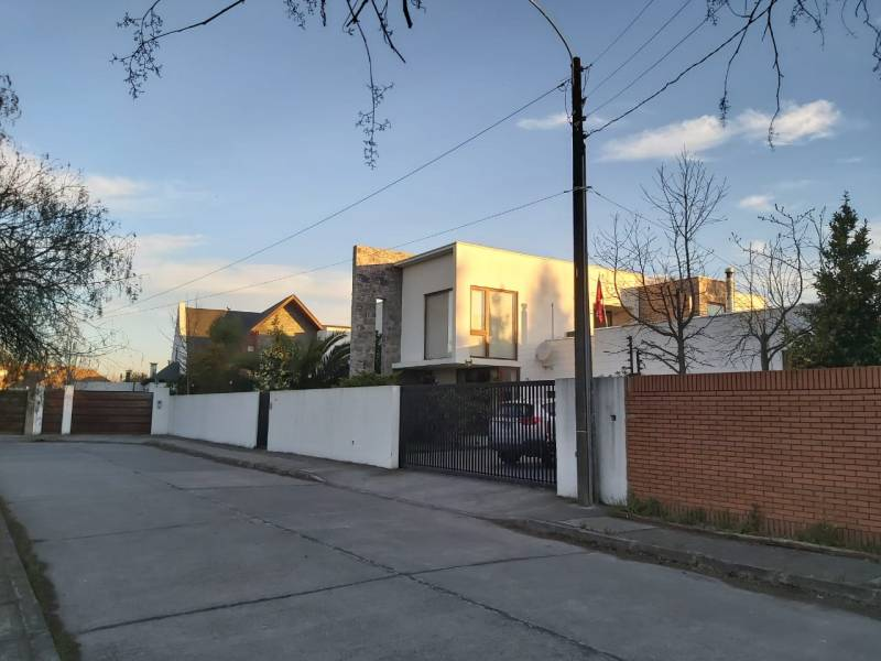Se vende casa en sector norte de Chillán