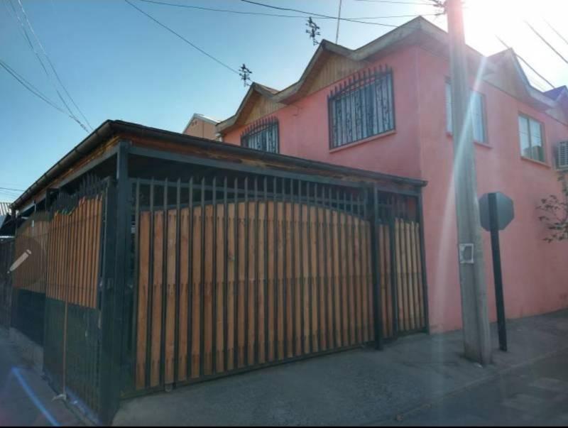 Linda casa en villa Fernando Debesa