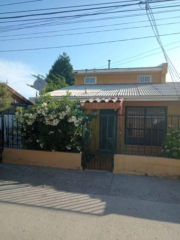 Linda casa en villa Socomi