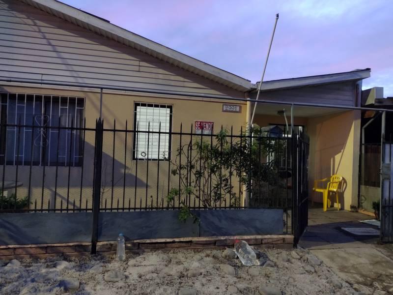 Amplia y acogedora casa en villa el Sol