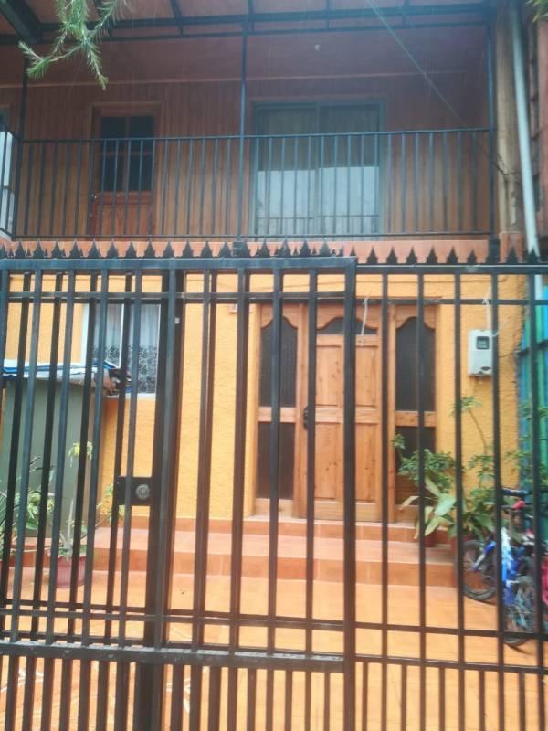 Casa en Machalí se vende