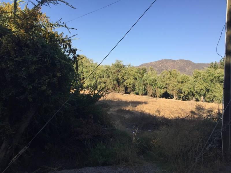Vendo terreno urbanizado en Nogales