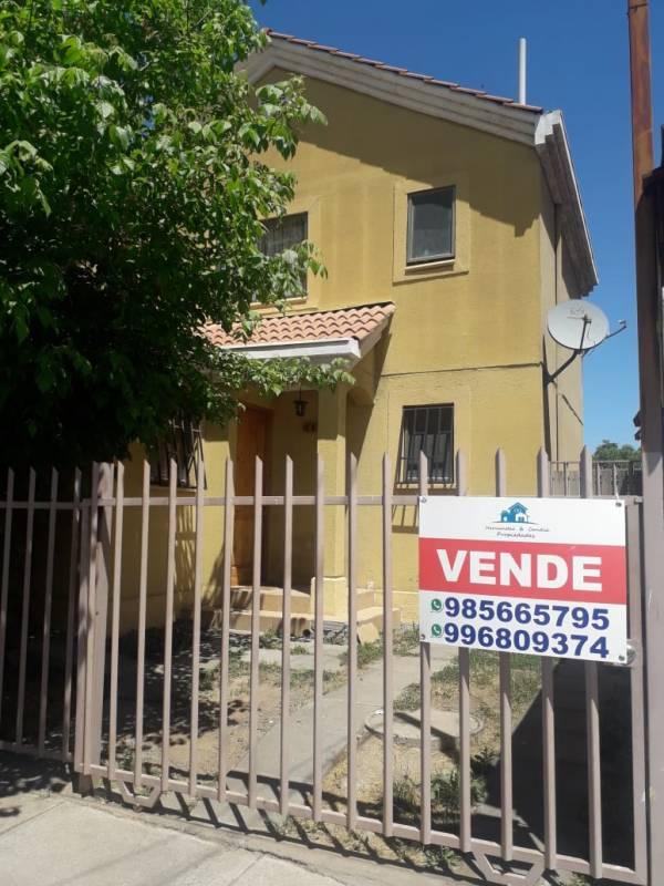 Linda casa en venta en Villa Jardín del Este