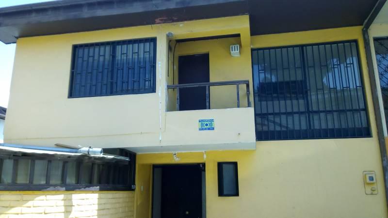 Casa para empresa en el centro de Rancagua
