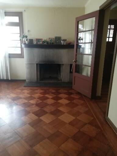 Casa Centro de Rancagua