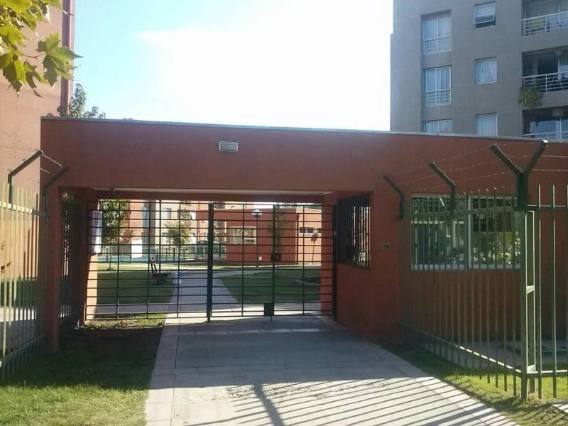 Departamento en Condominio Puerta Norte