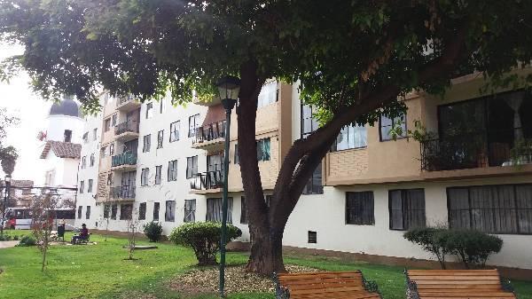 Departamento 3° piso Plaza Los Héroes