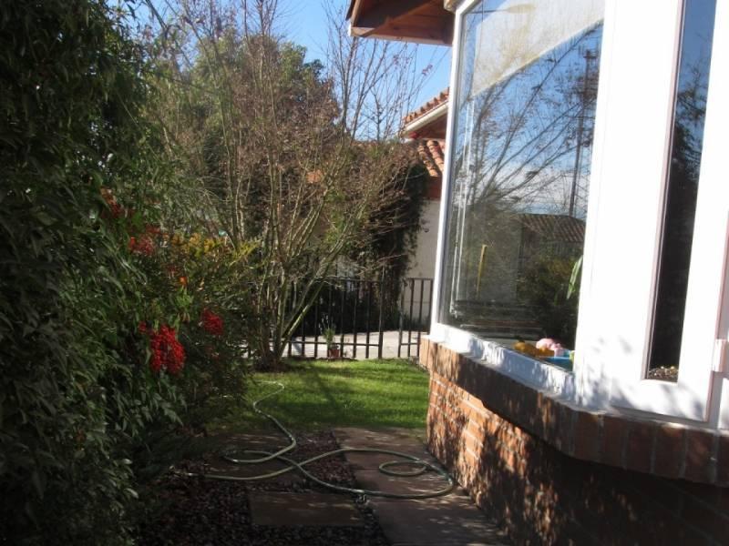 CASA EN PARQUE SAN ANDRES MACHALI