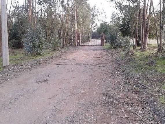 PARCELA BOSQUES DE MANTAGUA, QUINTERO VALPARAISO