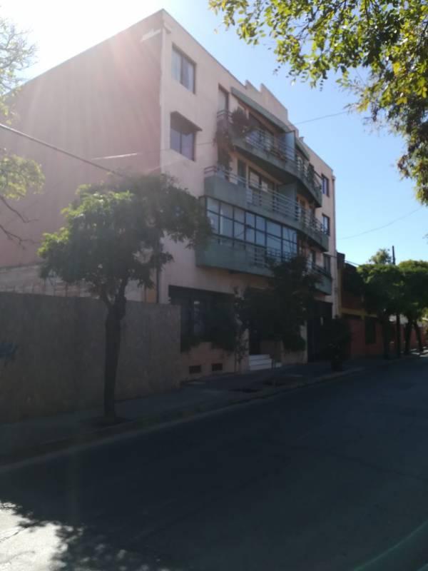 Departamento calle Gamero Centro de Rancagua