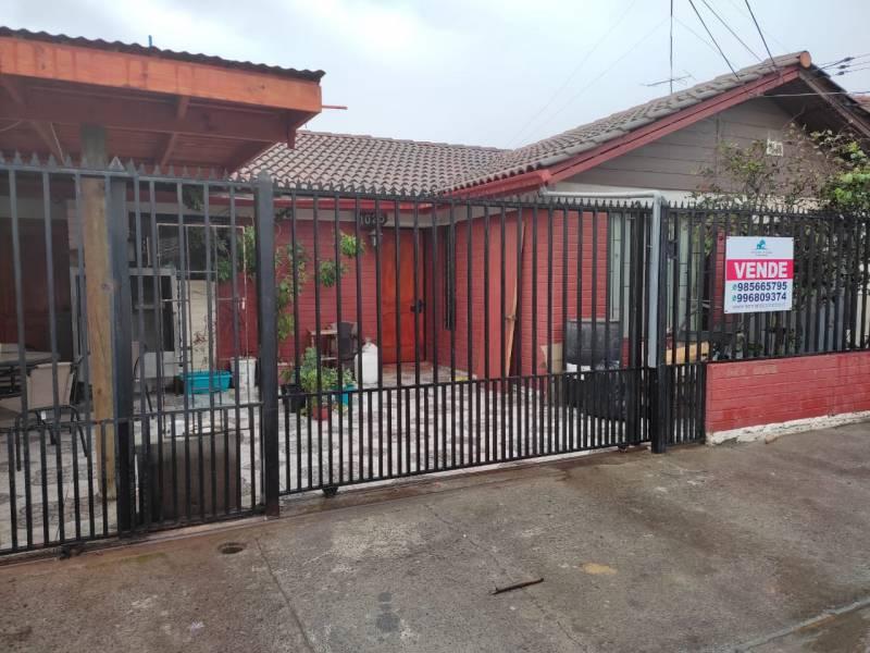 Casa en Villa Coya Pangal