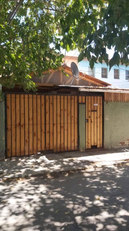 Casa sector centro- Rancagua