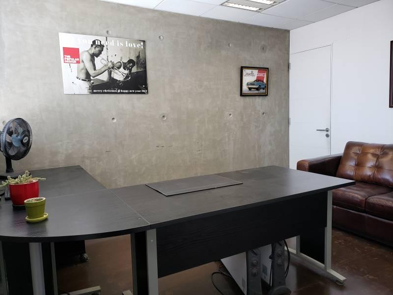 Venta Oficina en Pleno Centro de la Ciudad