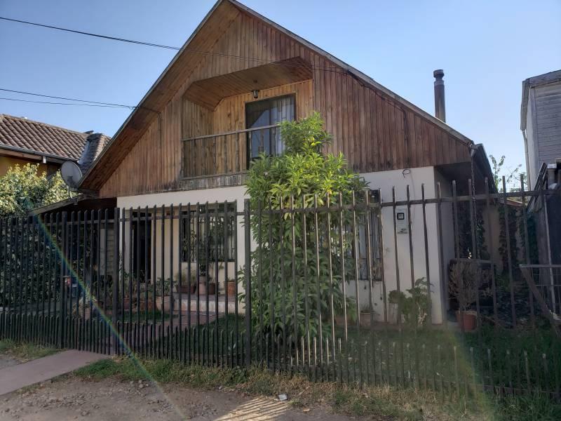 Casa en Villa Nazareth Rauquen