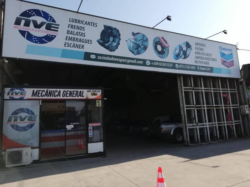 AMPLIO LOCAL COMERCIAL EN CURICO