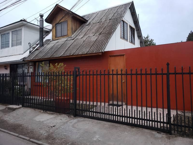 Arriendo Casa 5 Habitaciones