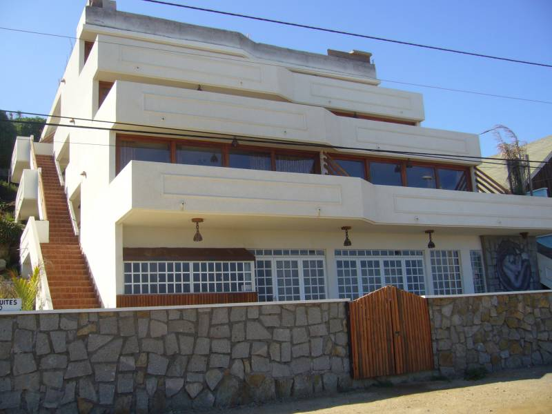 HOTEL SUNSET EN PRIMERA LINEA