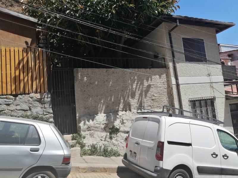 EXCELENTE PROPIEDAD EN VENTA 3 CASAS, VALPARAÍSO.