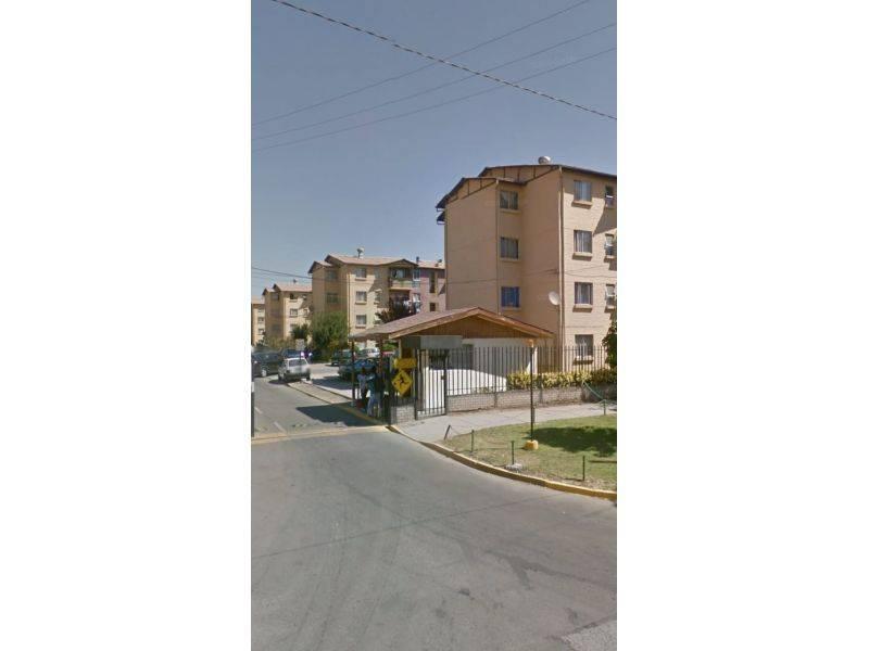 Vende Depto 3D 1B 1E, 55mts2, Comuna de Pudahuel