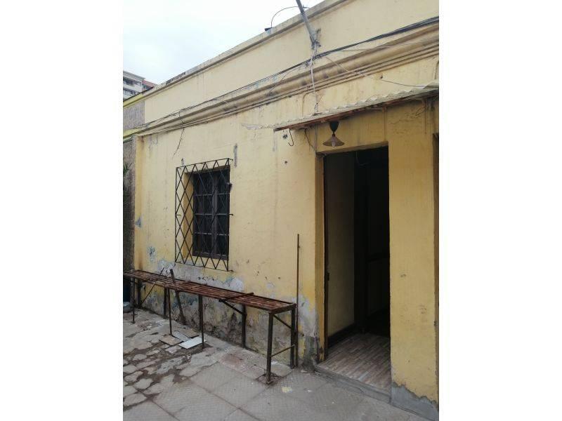 Vende casa 2D 1B 71mts2, Comuna Santiago Centro