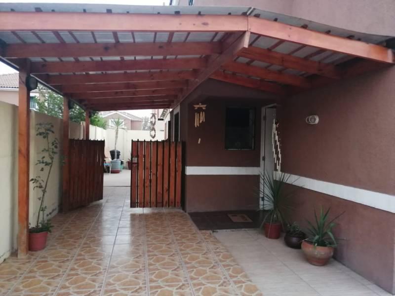 Venta casa 3D 2B 3E, 120mts2, Comuna de Buin