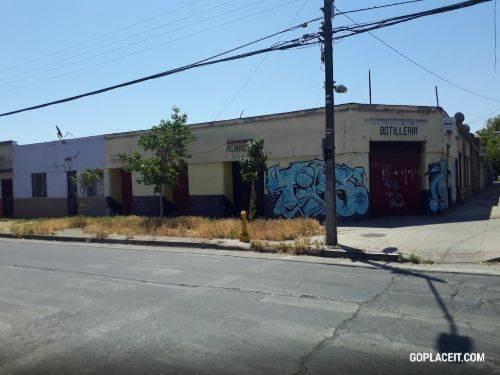 Se Vende Casa 5D 2B, 226mts2, Comuna Santiago