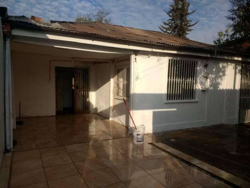 Arrienda casa 3D 2B 2E 1B, 500mt2, Comuna LA Cisterna