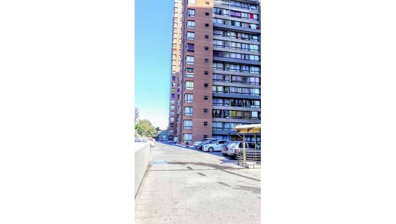VENDE DEPTO 2D 1B, 42MTS2, COMUNA INDEPENDENCIA