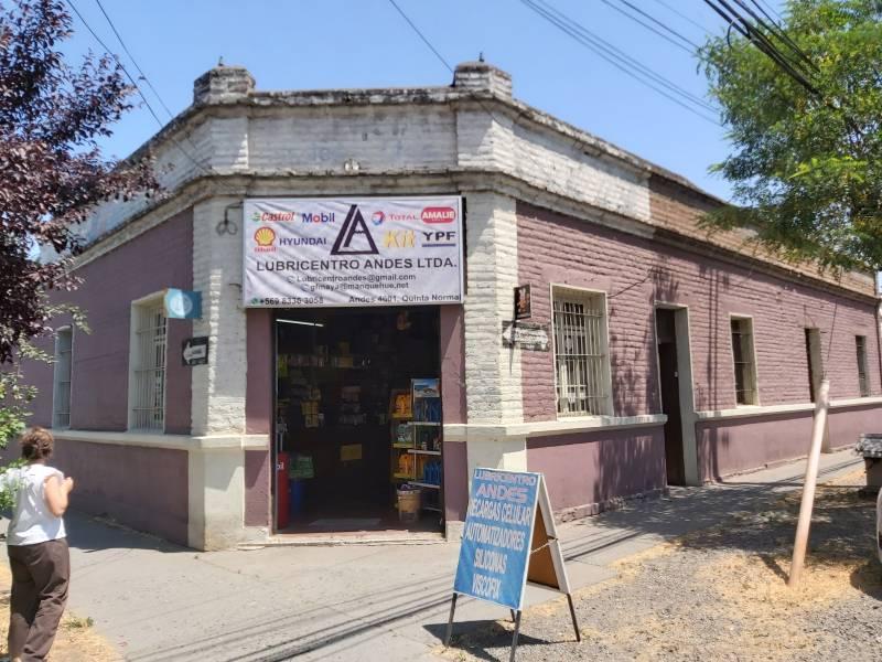 SyA Propiedades vende amplia propiedad con taller mecánico