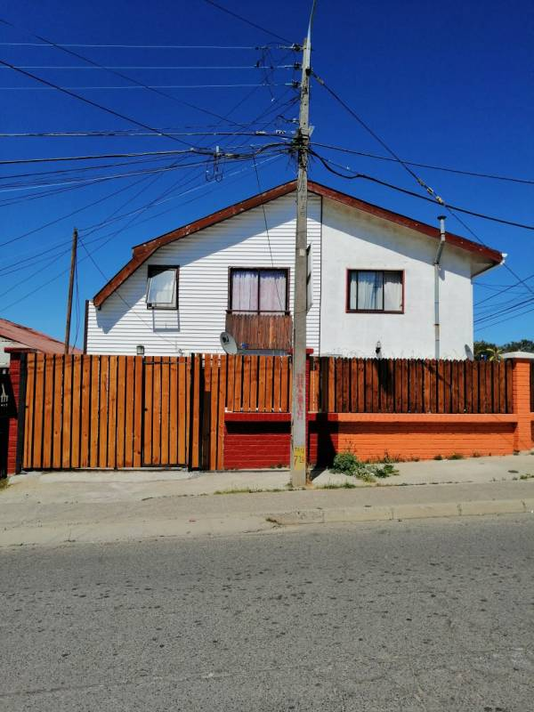 Amplia Casa Villa Olímpica Quilpué