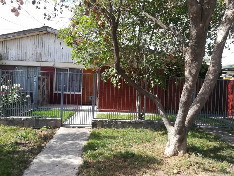 Se arrienda cómoda casa en Villa La Gloria, Los Andes
