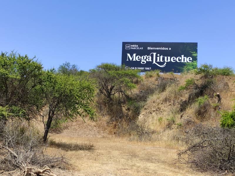MEGA LITUECHE | LAS MEJORES PARCELAS DE LA SEXTA REGIÓN