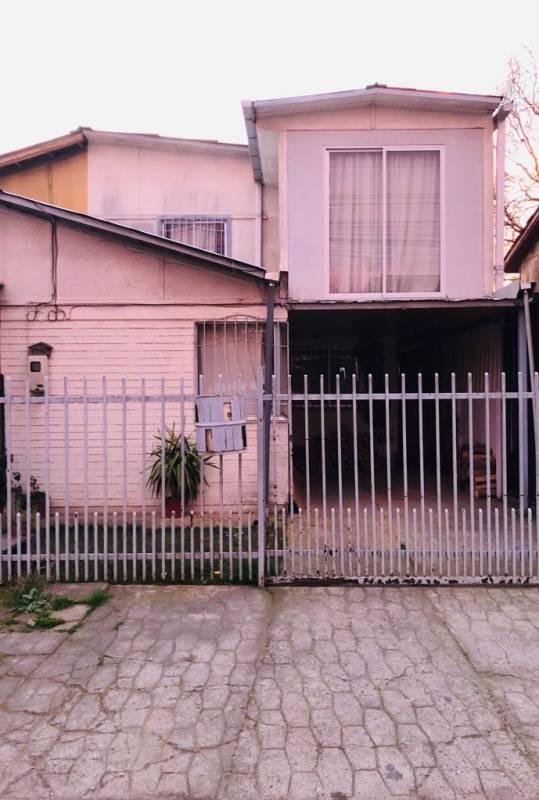 Casa en Prados del Valle