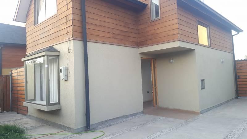 Casa en Excelente Ubicación Curico, ideal por su espacio