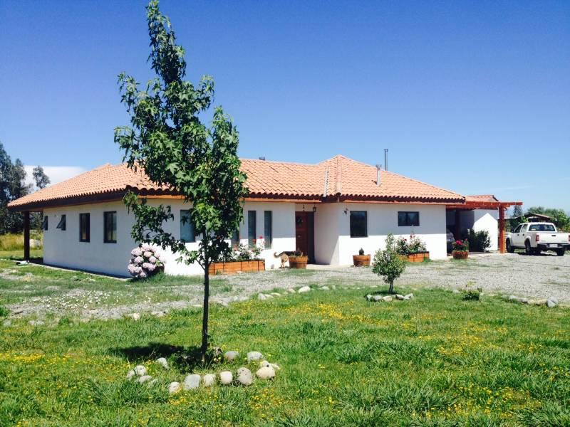 Hermosa parcela con casa en valle lumaco en top propiedades - Parcela con casa ...