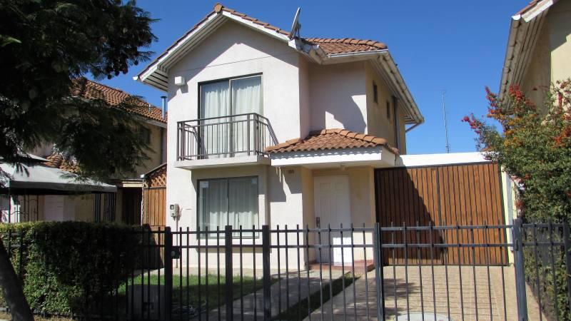 Casa en Condominio Valle del Sol