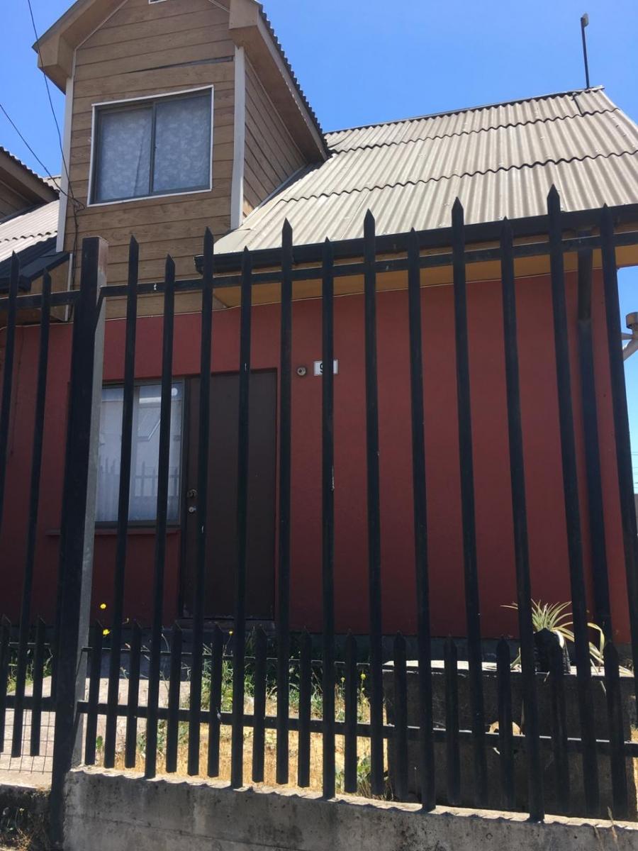 Oportunidad Casa Don Sebastián de Rauquen