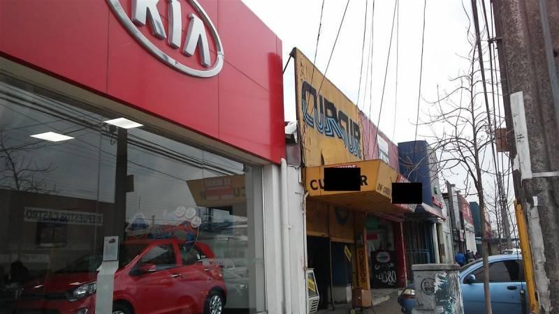 LOCAL COMERCIAL AVENIDA CAMILO HENRIQUEZ