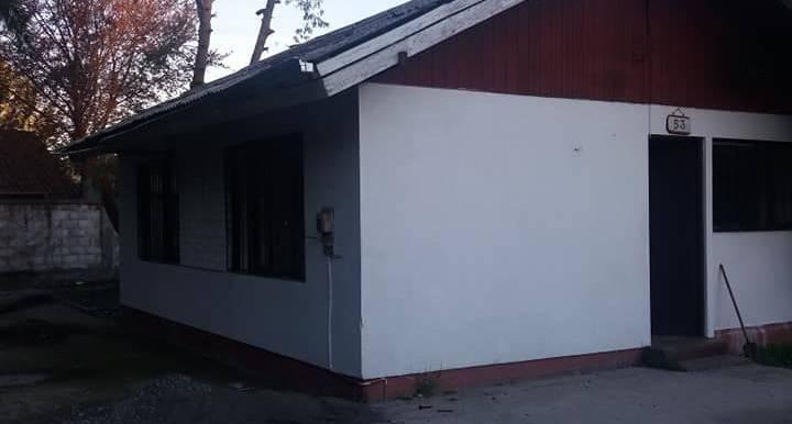 Casa en Sector de Avenida España