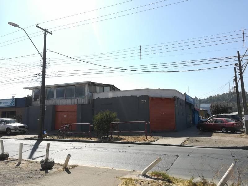 LOCAL COMERCIAL EN EXCELENTE UBICACIÓN