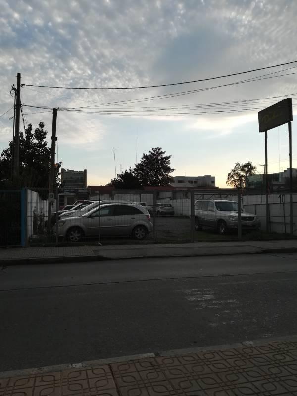 TERRENO COMERCIAL EN EL CENTRO DE CURICÓ