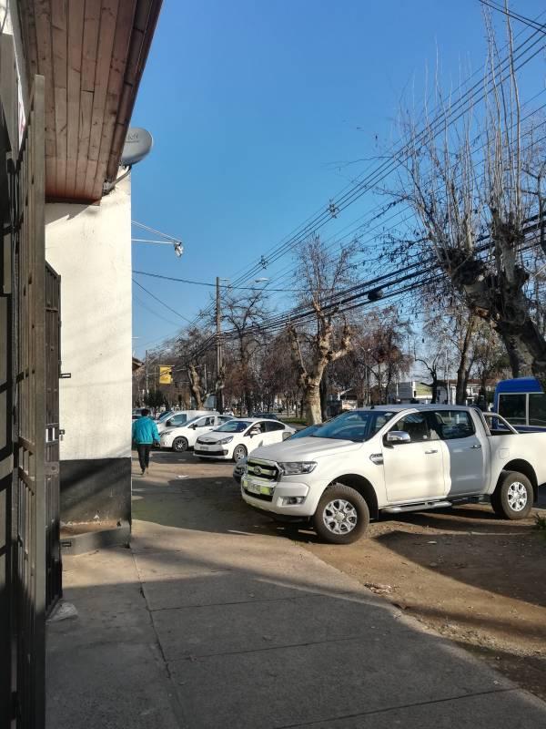 Local Comercial Alameda de Curicó