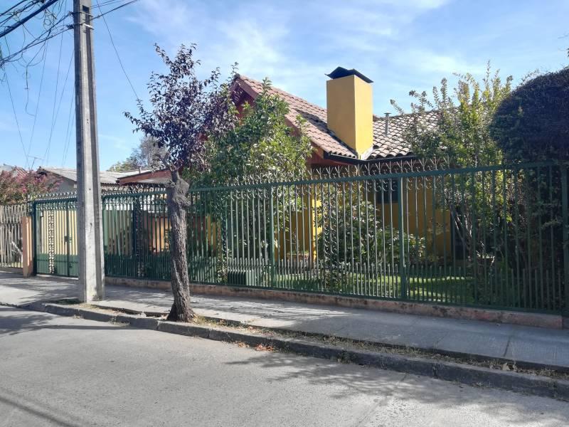 Excelente Casa en Avenida España