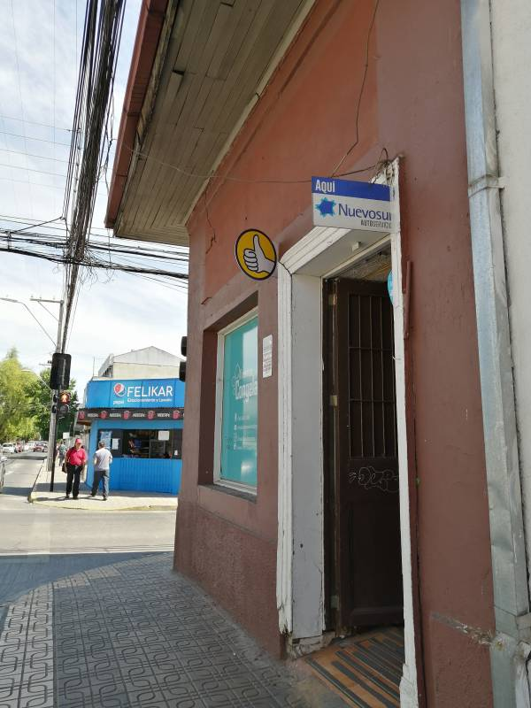INIGUALABLE LOCAL COMERCIAL EN LA MEJOR ESQUINA