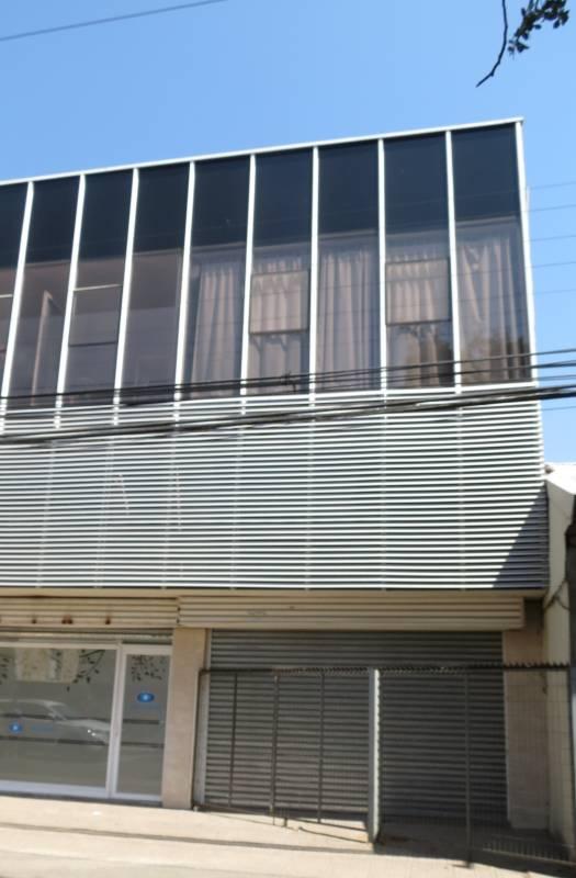 Propiedad Comercial/Inversión en el Centro de Curicó
